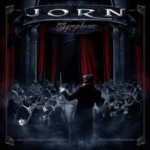 JORN Symph COVER