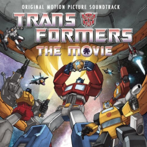 Transformers Soundtrack 20th