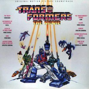 transformerssoundtrack