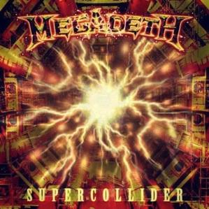 Megadeth-Supercollider