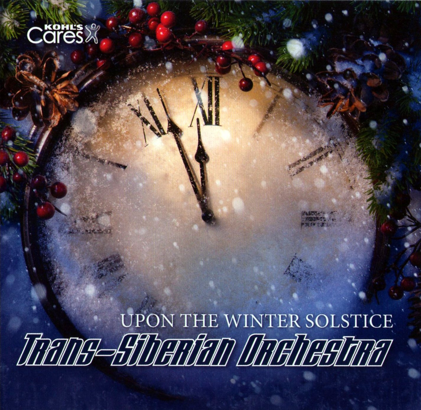 Trans-Siberian Orchestra   Metal Excess