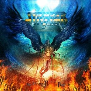 STRYPER nmhtp COVER