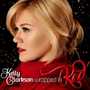 Kelly-Clarkson-Wrapped-in-Red