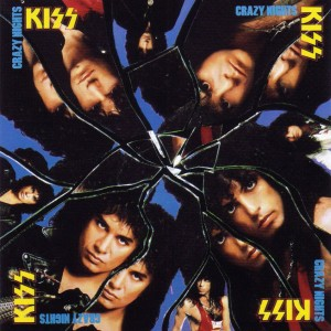 KISS-Crazy-Nights