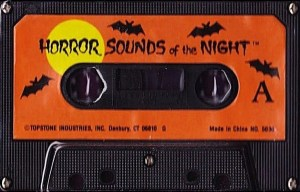 _Horror Sounds Of The Night