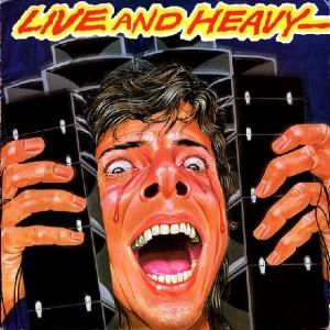 Whitesnake Metal Excess
