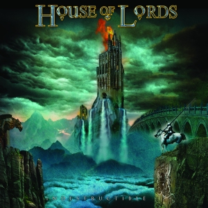 HOUSE OF LORDS inde COVER